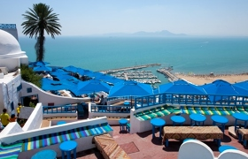 Marabout Hotel Sousse
