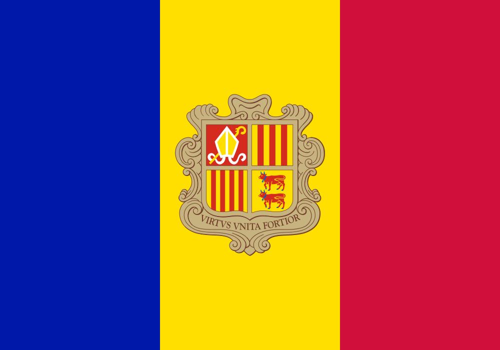 Туры в Андорра ла Велла