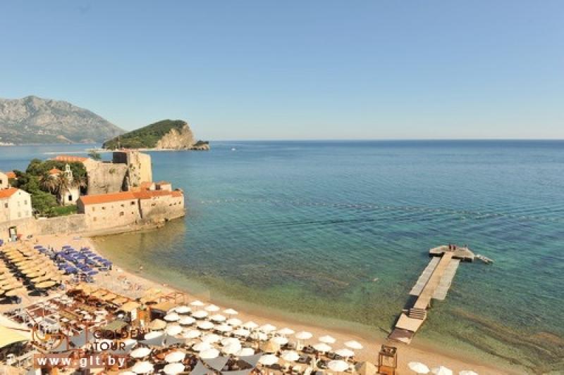Черногория в июле отзывы