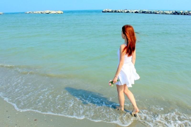 Holiday in Rimini in September